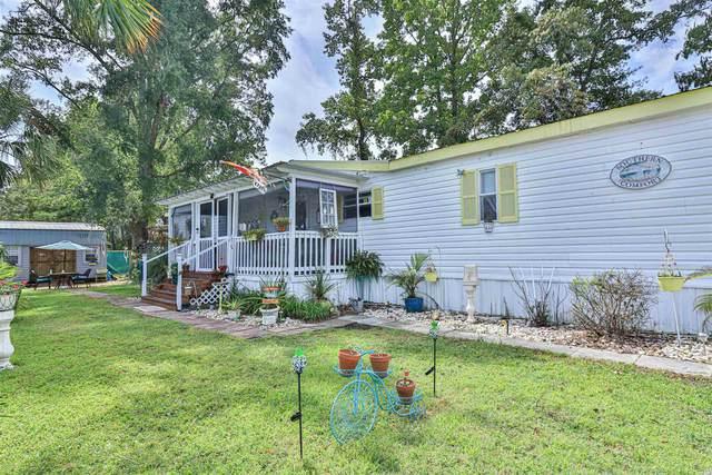 2452 Gasque Ln., Myrtle Beach, SC 29577 (MLS #2122328) :: Garden City Realty, Inc.