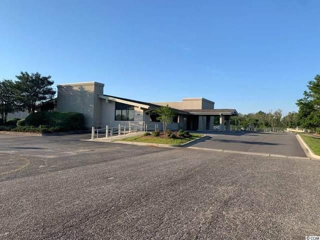 219 Church St., Georgetown, SC 29440 (MLS #2122329) :: Ryan Korros Team