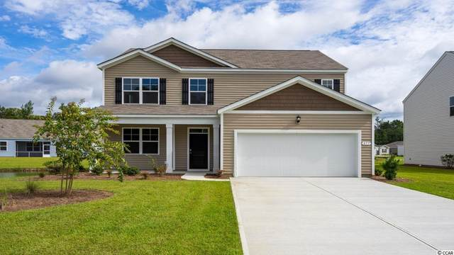 3545 Bells Lake Circle, Longs, SC 29568 (MLS #2122339) :: Grand Strand Homes & Land Realty