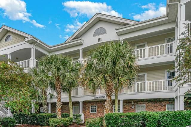 5825 Catalina Dr. #1023, North Myrtle Beach, SC 29582 (MLS #2122342) :: BRG Real Estate