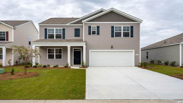 2609 Muhly Ct., Conway, SC 29526 (MLS #2122344) :: BRG Real Estate