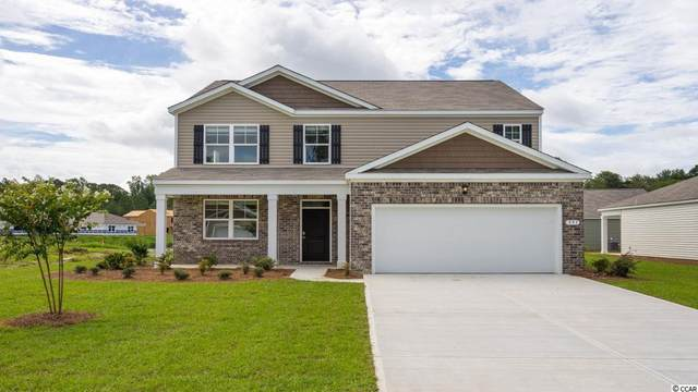 2605 Muhly Ct., Conway, SC 29526 (MLS #2122346) :: BRG Real Estate