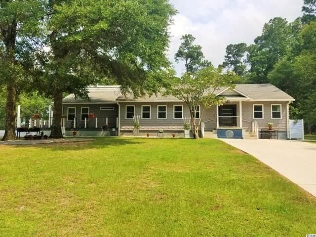 232 Towbridge Rd., Georgetown, SC 29440 (MLS #2122350) :: James W. Smith Real Estate Co.