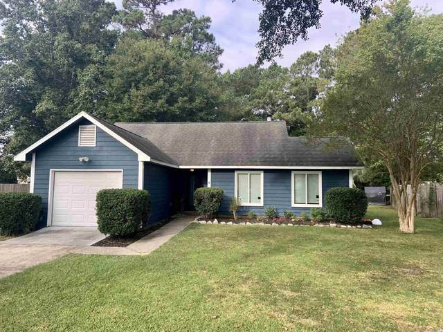209 Stonebridge Dr., Myrtle Beach, SC 29588 (MLS #2122351) :: James W. Smith Real Estate Co.