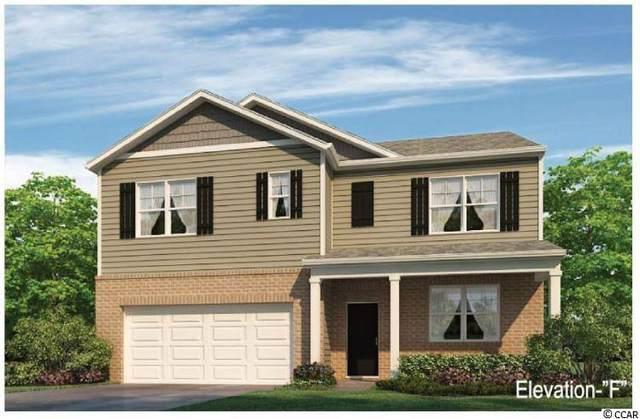 3533 Bells Lake Circle, Longs, SC 29568 (MLS #2122362) :: Grand Strand Homes & Land Realty