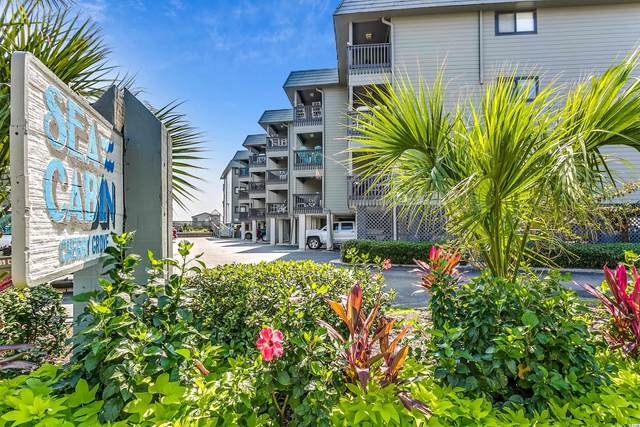 6000 N Ocean Blvd. #217, North Myrtle Beach, SC 29582 (MLS #2122372) :: Jerry Pinkas Real Estate Experts, Inc
