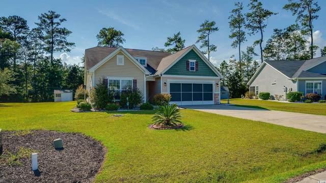 4014 Tiger Paw Ln., Myrtle Beach, SC 29588 (MLS #2122374) :: James W. Smith Real Estate Co.
