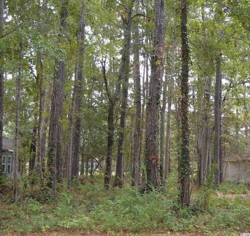 14 Gate 7, Carolina Shores, NC 28467 (MLS #2122381) :: BRG Real Estate