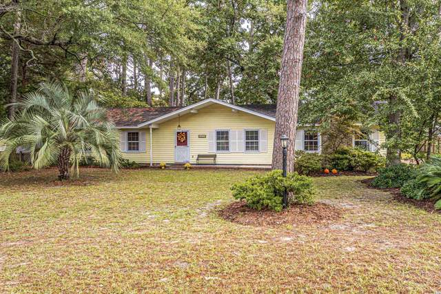 1614 26th Ave. N, North Myrtle Beach, SC 29582 (MLS #2122386) :: BRG Real Estate