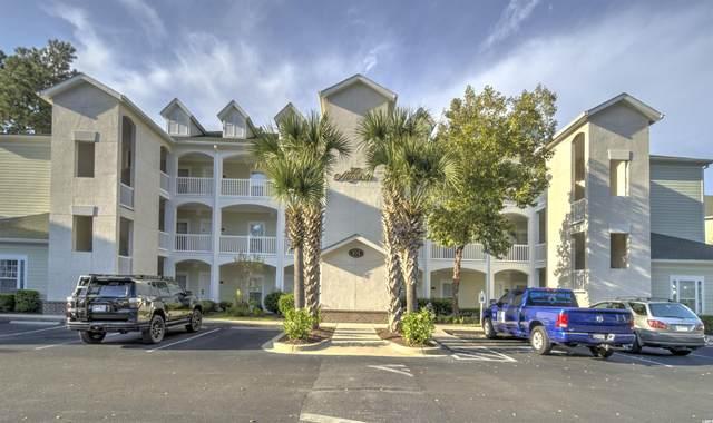 104 Cypress Point Ct. #102, Myrtle Beach, SC 29579 (MLS #2122391) :: BRG Real Estate