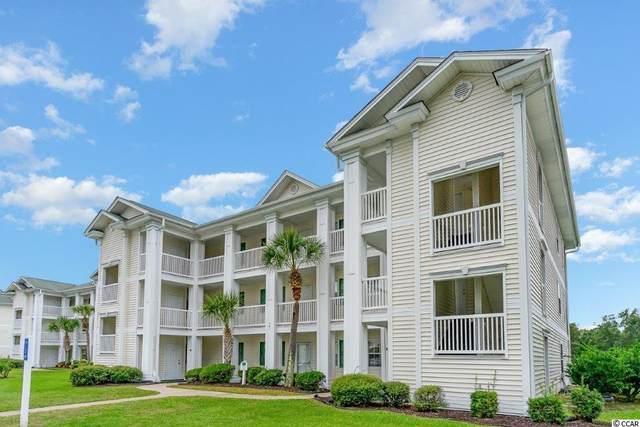 561 White River Dr. 11-C, Myrtle Beach, SC 29579 (MLS #2122393) :: BRG Real Estate