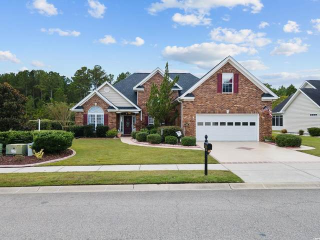 3095 Bayhaven Dr., Myrtle Beach, SC 29579 (MLS #2122394) :: Scalise Realty
