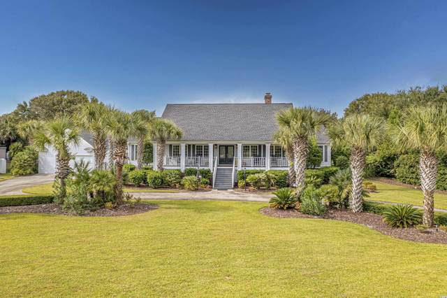 309 Ocean View Dr., Myrtle Beach, SC 29572 (MLS #2122408) :: Grand Strand Homes & Land Realty