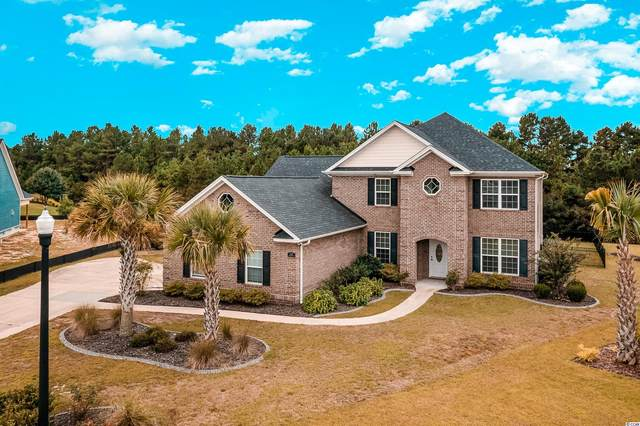 1005 Dowitcher Dr., Conway, SC 29526 (MLS #2122418) :: Grand Strand Homes & Land Realty