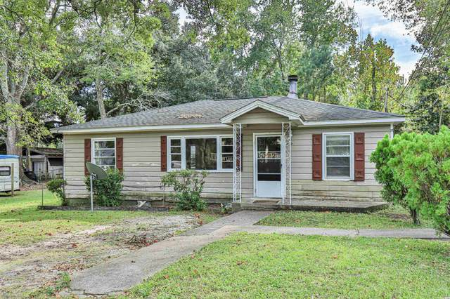 409 Sycamore St., Conway, SC 29527 (MLS #2122426) :: BRG Real Estate