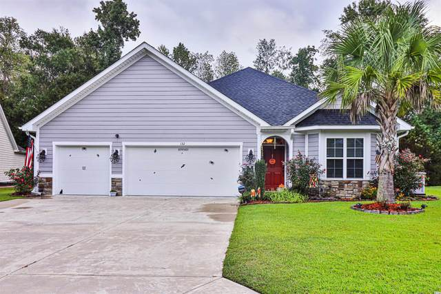 132 Rivers Edge Dr., Conway, SC 29526 (MLS #2122430) :: BRG Real Estate
