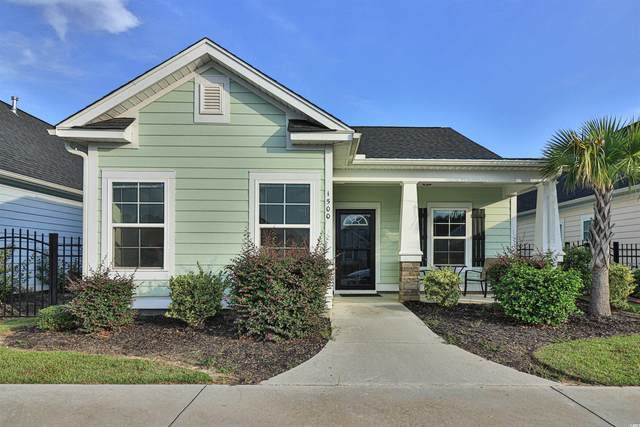 1500 Riverport Dr., Conway, SC 29526 (MLS #2122440) :: Garden City Realty, Inc.