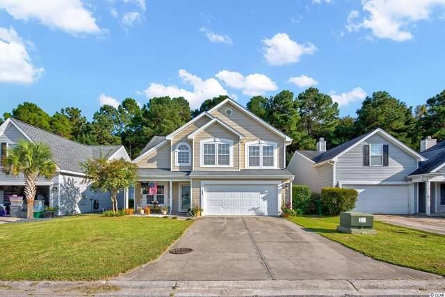 1199 Brighton Ave., Myrtle Beach, SC 29588 (MLS #2122452) :: BRG Real Estate