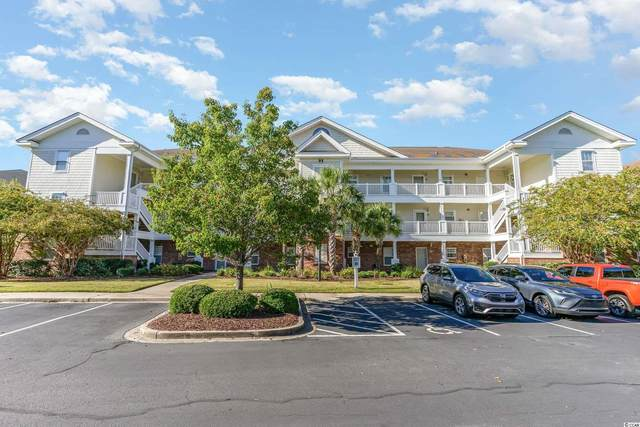 5825 Catalina Dr. #224, North Myrtle Beach, SC 29582 (MLS #2122461) :: BRG Real Estate