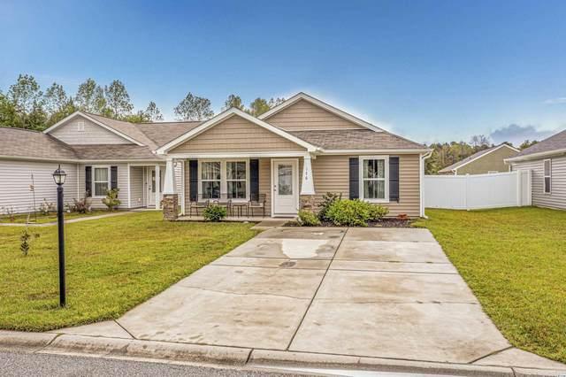 176 Crown Meadows Dr., Longs, SC 29568 (MLS #2122462) :: Jerry Pinkas Real Estate Experts, Inc