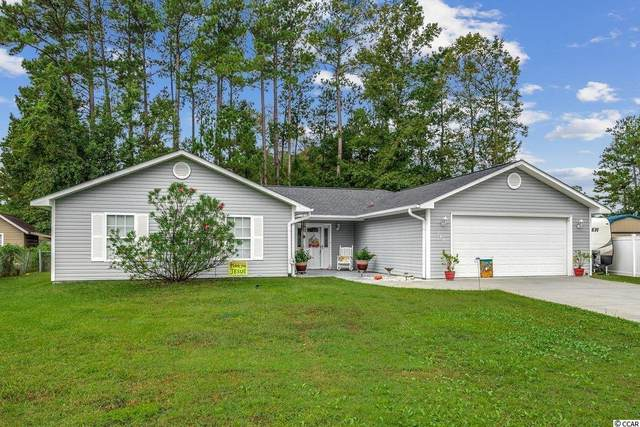 145 Cypress Ln., Little River, SC 29566 (MLS #2122463) :: Jerry Pinkas Real Estate Experts, Inc