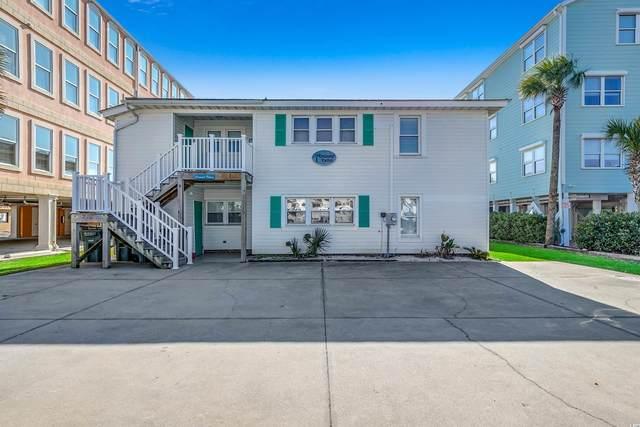 1519 Ocean Blvd. S, North Myrtle Beach, SC 29582 (MLS #2122482) :: Jerry Pinkas Real Estate Experts, Inc