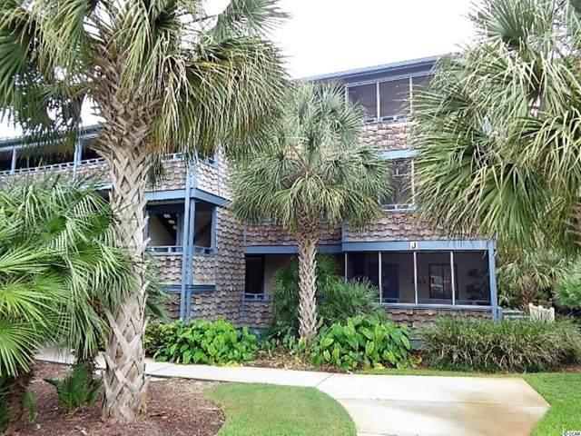 250 Maison Dr. J-4, Myrtle Beach, SC 29572 (MLS #2122494) :: Jerry Pinkas Real Estate Experts, Inc