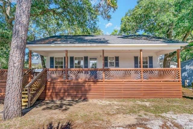 6001 South Kings Hwy., Myrtle Beach, SC 29575 (MLS #2122497) :: Brand Name Real Estate