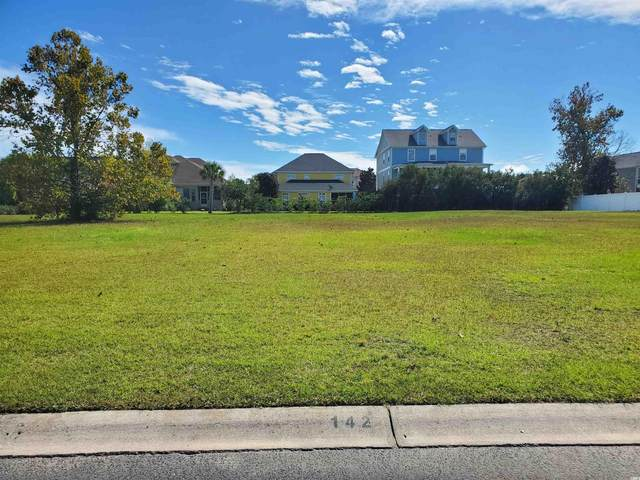 944 Shipmaster Ave., Myrtle Beach, SC 29579 (MLS #2122502) :: Scalise Realty