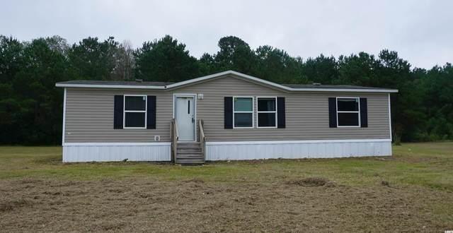139 Bracken Ct., Loris, SC 29569 (MLS #2122506) :: BRG Real Estate