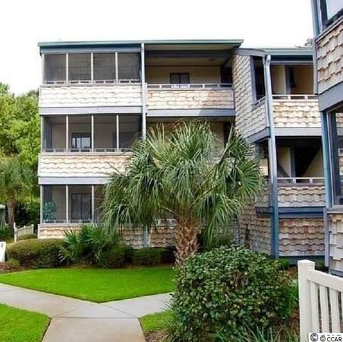 250 Maison Dr. G3, Myrtle Beach, SC 29572 (MLS #2122507) :: Jerry Pinkas Real Estate Experts, Inc