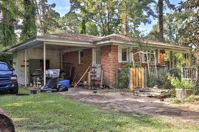129 N Cox Rd., Loris, SC 29569 (MLS #2122586) :: Sloan Realty Group