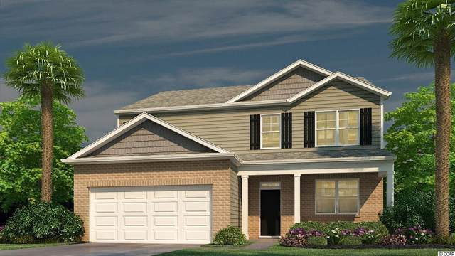 259 Marauder Dr., Longs, SC 29568 (MLS #2122589) :: Grand Strand Homes & Land Realty