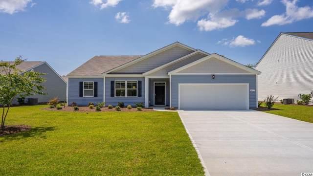 263 Marauder Dr., Longs, SC 29568 (MLS #2122590) :: Grand Strand Homes & Land Realty