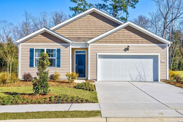 267 Marauder Dr., Longs, SC 29568 (MLS #2122591) :: Grand Strand Homes & Land Realty