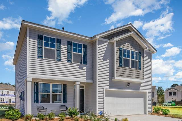 139 Clover Walk Dr., Conway, SC 29526 (MLS #2122594) :: BRG Real Estate