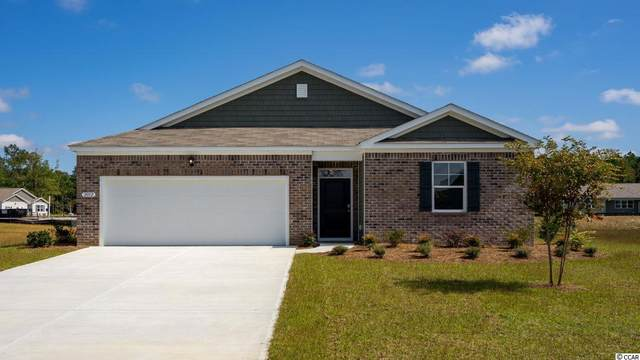 340 Woodcross Court, Conway, SC 29526 (MLS #2122595) :: BRG Real Estate