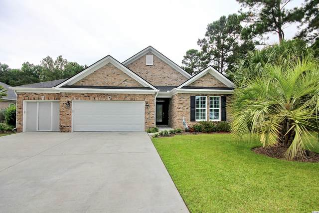 306 N Bar Ct., Myrtle Beach, SC 29579 (MLS #2122597) :: Jerry Pinkas Real Estate Experts, Inc
