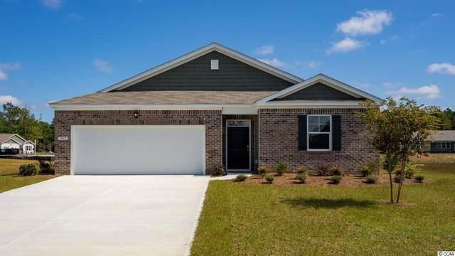 524 Woodland Farms Circle, Conway, SC 29526 (MLS #2122599) :: BRG Real Estate