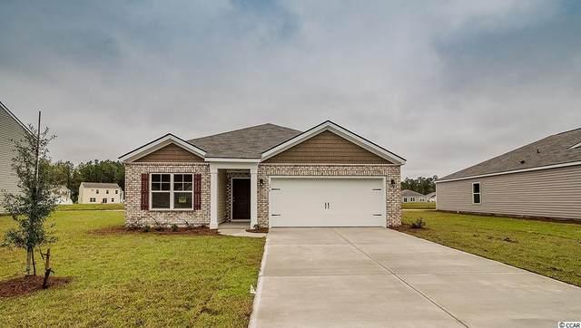 532 Woodland Farms Circle, Conway, SC 29526 (MLS #2122601) :: BRG Real Estate