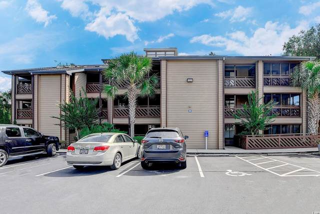223 Maisons Dr. B-1, Myrtle Beach, SC 29572 (MLS #2122608) :: Ryan Korros Team