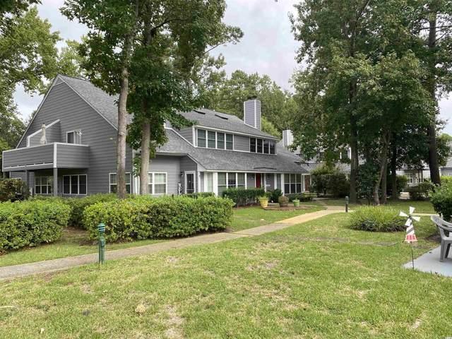 1205 Erin Way B, Myrtle Beach, SC 29577 (MLS #2122618) :: Grand Strand Homes & Land Realty