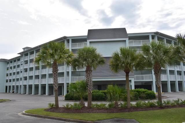 14290 Ocean Hwy. #105, Pawleys Island, SC 29585 (MLS #2122621) :: James W. Smith Real Estate Co.