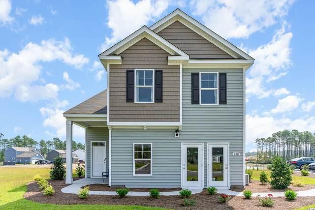 151 Clover Walk Dr., Conway, SC 29526 (MLS #2122632) :: BRG Real Estate
