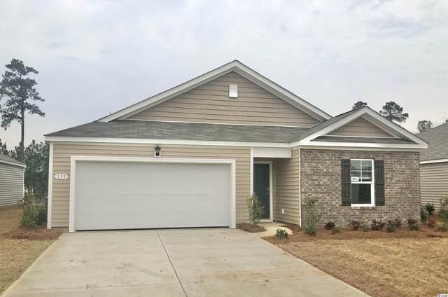514 Sugar Pine Dr., Conway, SC 29526 (MLS #2122637) :: Duncan Group Properties