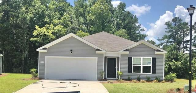 518 Sugar Pine Dr., Conway, SC 29526 (MLS #2122641) :: Duncan Group Properties