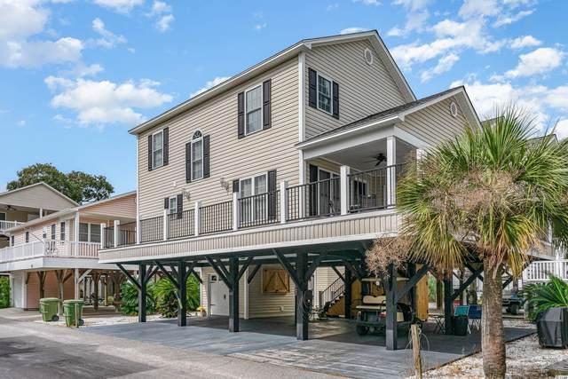 6001-8003 S Kings Highway, Myrtle Beach, SC 29575 (MLS #2122642) :: Brand Name Real Estate