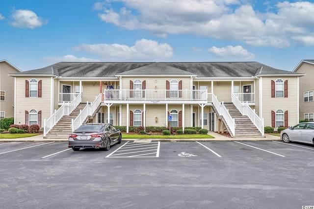 105 Ashley Park Dr. 2E, Myrtle Beach, SC 29579 (MLS #2122647) :: BRG Real Estate