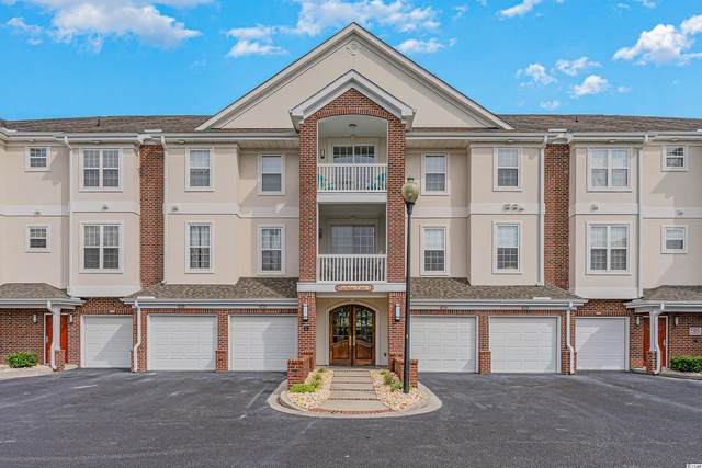 2241 Waterview Dr. #115, North Myrtle Beach, SC 29582 (MLS #2122648) :: James W. Smith Real Estate Co.
