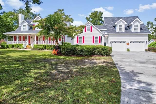 3245 Cedar Creek Run, Little River, SC 29566 (MLS #2122649) :: Jerry Pinkas Real Estate Experts, Inc